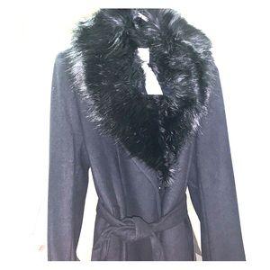 H &M women's coat originally $79.99